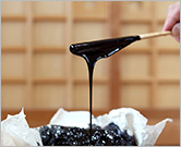 Natural Lacquer Applications